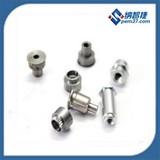 非标压铆螺柱、通孔压铆螺柱、加工定做铁镀锌压铆螺柱、台阶压铆螺柱