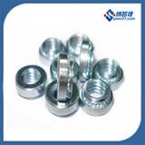 压铆螺母|非标压铆螺母|碳钢压铆螺母|S压铆螺母