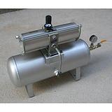 虹口空气增压泵,气动增压泵,模具增压泵