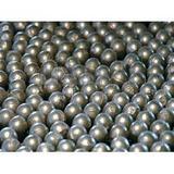 矿山水泥厂专用球磨机钢球 耐磨钢球 中铬钢球