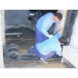 永盛提供中埋式橡胶止水带和外贴式塑料止水带用在隧道的哪些地方