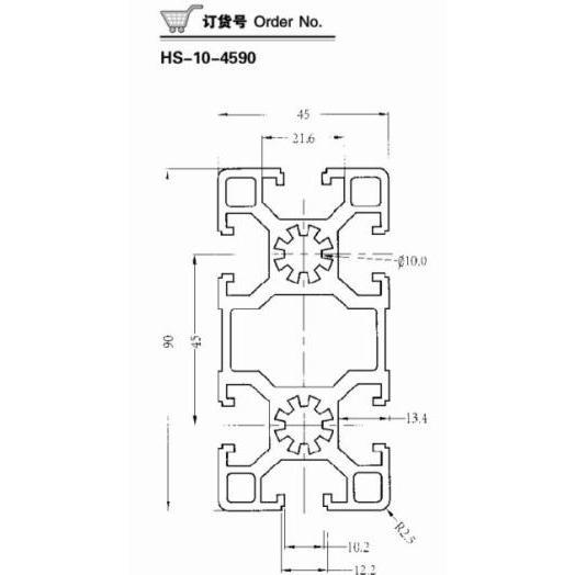 工业电路图画法