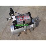 宁德压缩空气增压泵,热流道增压泵,设备增压泵