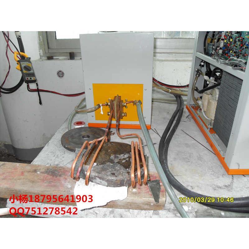 供应山东高频铜管焊接设备 金属加热 高频淬火机厂家
