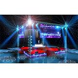 重庆会议公司 服务项目 - 灯光舞美