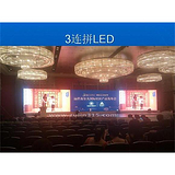 重庆会议公司 服务项目 - 设备租赁