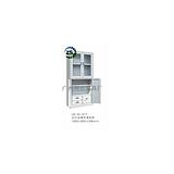 供应办公家具W-017钢制文件柜广州周氏家具厂家生产定制
