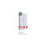 供应办公家具W-018钢制文件柜广州周氏家具厂家生产批发