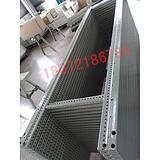 GGD侧片 温州框架组装式配电柜 壳体厂家2200*600