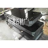 中国黑石材火烧板图片