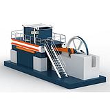 提供中山排灌机械结构设计,中山排灌机械外观设计