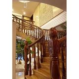 天津北京紫檀楼梯