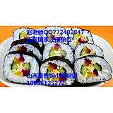山西小吃培训 寿司培训 寿司的做法