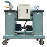 太原便携式滤油机机器设备