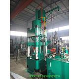 荆州上一下一模架100T粉末冶金液压机设备价格L