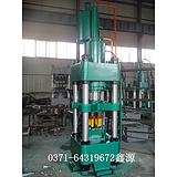 漯河供应XY32-300-3型半自动铁剂压块机生产线成型设备L