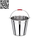 供应不锈钢水桶 提桶 奶茶桶 净水桶 茶池桶 质量可靠