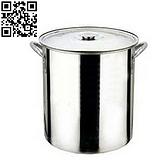 供应正迪牌不锈钢多用桶 不锈钢汤桶 欧式桶