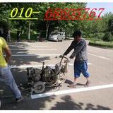 地下车库划线 北京专业划车位线停车场划线公司68605767