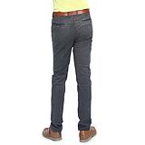 2015新款高腰磨白牛仔裤流行女装!春装厂家直批