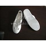防静电拖鞋价格 防护鞋生产厂家 防尘拖鞋净化鞋ZF-F7