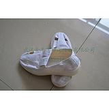 供应安徽针剂厂防静电四孔洁净鞋ZF-F3