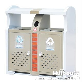 冲孔垃圾桶环卫垃圾桶环保永康逸诺004