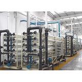 陆用海水淡化设备