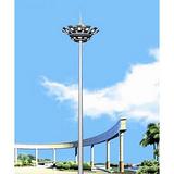 20米高杆灯价格 20米高杆灯厂家 江苏天叙照明