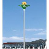 高杆路灯价格 高杆灯灯杆厂家 高杆路灯生产厂家 江苏天叙照明