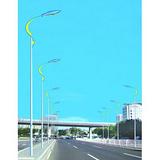 单臂路灯杆 单臂路灯杆价格 双臂路灯杆价格 江苏天叙照明