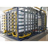 海水淡化设备成套装置厂家直销