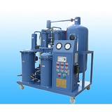 乌鲁木齐淬火油破乳化脱水滤油机节能高效环保