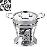 专业生产正迪牌不锈钢自助餐炉 不锈钢餐炉 个人火锅