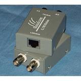 网络通信单口金属阻抗转换器