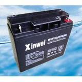 广州新威免维护铅酸蓄电池发展销售公司 新威蓄电池厂家直销