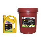 CH-4重负荷柴油机油