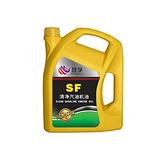 SF 清净汽油机油