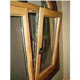 高档别墅装修铝包木门窗最佳的选择