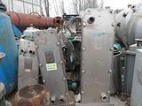 现货出售二手不锈钢板式换热器螺旋板换热器设备