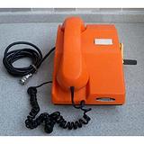 供应KTH116防爆电话 KTH-116抗噪音防爆电话价格