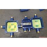 出售接线盒 JHH-4本质安全型接线盒 矿用接线盒