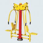 拉萨儿童健身器材制造厂知性典雅健身运动永流传