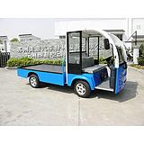两吨电动货车,场内物料运输平板电动车,电动平板货车厂家直销