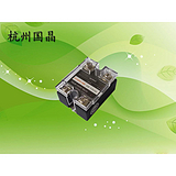 调压模块 SSR-V3810A调压模块 可变电压继电器杭州国晶
