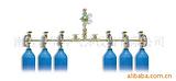 供应各种型号氢气汇流排