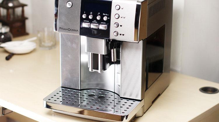 德龙esam6600 全自动咖啡机专卖公司图片