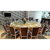 供应餐厅家具ZS-C094高档茶餐厅餐桌椅定做价格