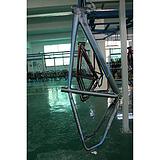 深圳各式自行车代工、山地车组装、编轮圈