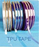 供应2014年高端TPU透明带\针织服装缝纫透明带透明弹力带厂家直销